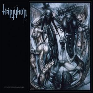 <i>Eparistera Daimones</i> 2010 studio album by Triptykon