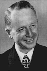 Ernst Kals German navy officer and World War II U-boat commander