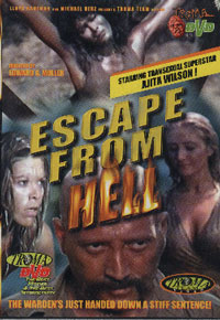 Escape from Hell (1980 film)