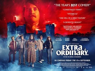"Image result for ""Extra Ordinary"" by Mike Ahern, Enda Loughman (Ireland, Belgium, 2019)"