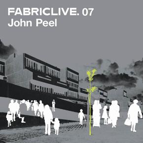 <i>FabricLive.07</i> 2002 compilation album by John Peel