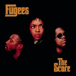 <i>The Score</i> (Fugees album) 1996 studio album by Fugees