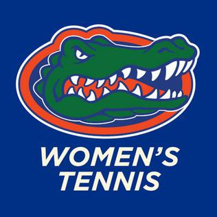 Florida Gators womens tennis womens tennis team of the University of Florida