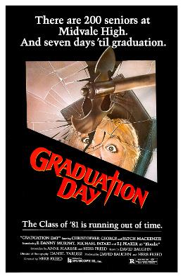 Graduation Day Film Wikipedia