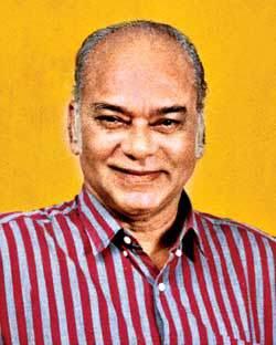 Henry Jayasena