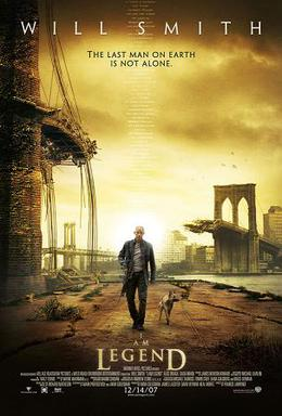 Image result for i am legend