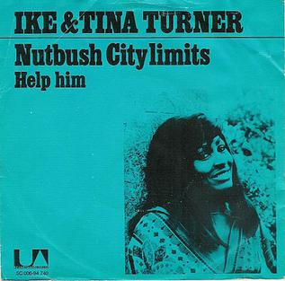 Nutbush City Limits single