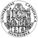 Institut Catholique de Paris logo.png
