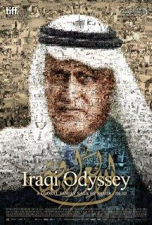 <i>Iraqi Odyssey</i> 2014 film