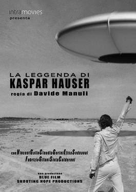 La leggenda di Kaspar Hauser (2013) Online