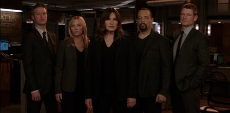 List Of Law Order Special Victims Unit Characters Wikipedia