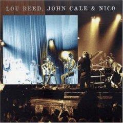 <i>Le Bataclan 72</i> 2004 live album by Lou Reed, John Cale and Nico