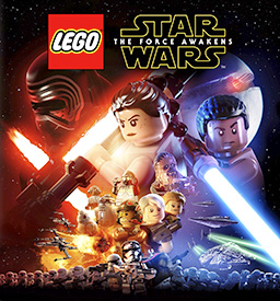 LEGO® Star Wars™: The Force Awakens Online