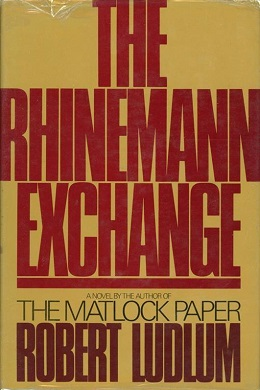 Ludlum - The Rhinemann Exchange Coverart.png