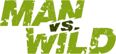 Man Vs Wild Logo Green.png