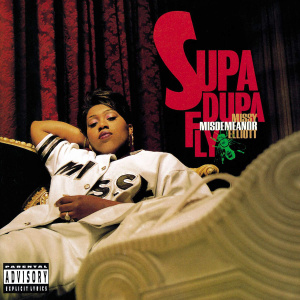 <i>Supa Dupa Fly</i> album by Missy Elliott