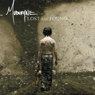 <i>Lost and Found</i> (Mudvayne album) 2005 studio album by Mudvayne