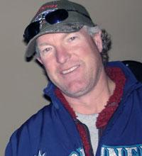 Norm Charlton American baseball player and coach