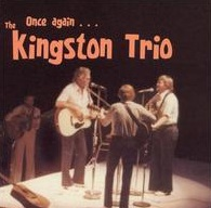 music group kingston trio