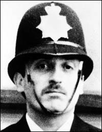 Death of Keith Blakelock