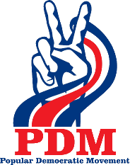 Popular Democratic Movement Political party in Namibia