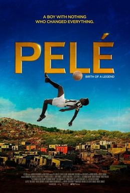 Pelé: Birth of a Legend full movie watch online free (2016)