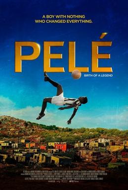 Pelé: Birth of a Legend full movie watch online free (2016)