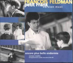 Petit Frank 1990 single by François Feldman