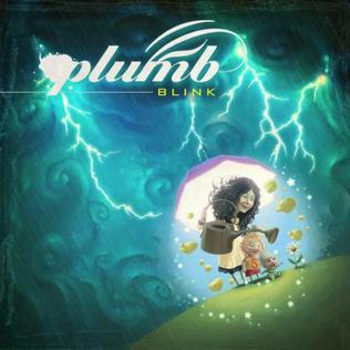 <i>Blink</i> (Plumb album) 2007 studio album by Plumb