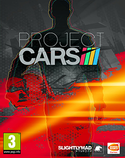 Project CARS RELOADED Full İndir Download  Yükle