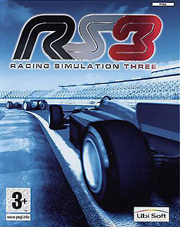 Racing Simulation 3 [Multi5-ITA ENG FR SPA DE] Simulation F1