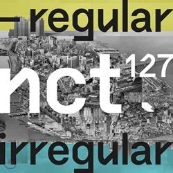<i>Regular-Irregular</i> 2018 studio album by NCT 127