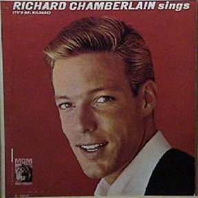 Richard Chamberlain Sings