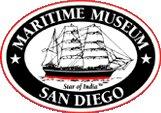 Maritime Museum of San Diego Maritime museum in California, United States