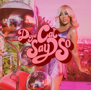 Say So (Doja Cat song) - Wikipedia
