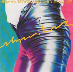 <i>Shpritsz</i> 1978 studio album by Herman Brood & His Wild Romance