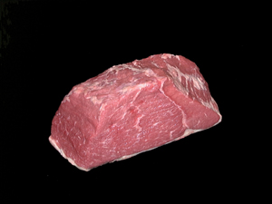 Free Range Silverside of Beef