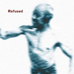 <i>Songs to Fan the Flames of Discontent</i> 1996 studio album by Refused