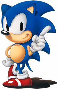 Sonic the Hedgehog has been Sega's mascot sinc...