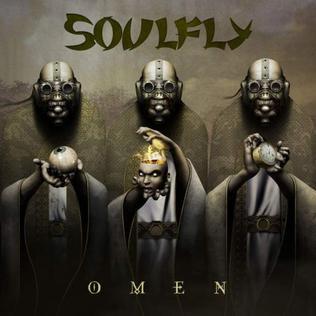 <i>Omen</i> (Soulfly album) album