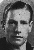 Stan Burton English footballer