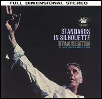 <i>Standards in Silhouette</i> 1959 studio album by Stan Kenton