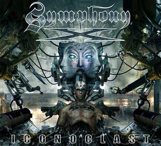 [Metal] Playlist - Page 7 SymphonyX_Iconoclast_cover