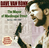 <i>The Mayor of MacDougal Street</i> 2005 compilation album by Dave Van Ronk