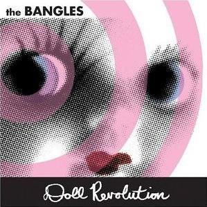 <i>Doll Revolution</i> 2003 studio album by The Bangles