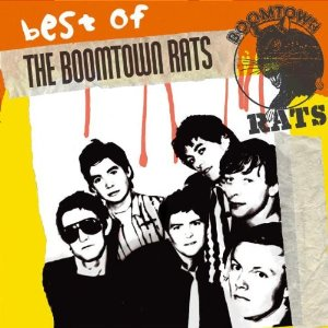 The Boomtown Rats Lookin After No1 Mary Of The 4th Form