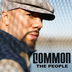 The People (Common song) 2007 single by Common