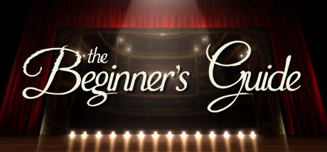 Picture of a game: The Beginners Guide