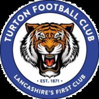 Turton F.C. Association football club in England
