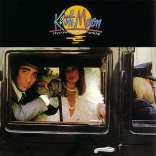 <i>Two Sides of the Moon</i> 1975 album